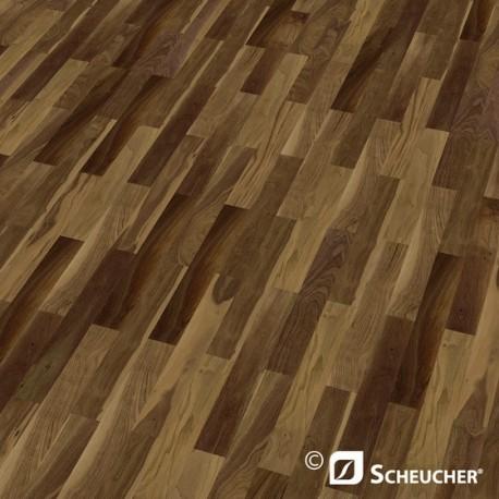 Scheucher Woodflor 182 Nuss ami. Struktur