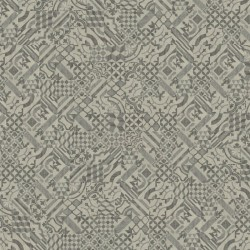 Wineo 800 Mosaic Dark Urban craft design - Klebevinyl