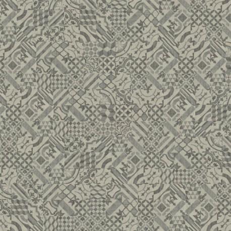 Wineo 800 Mosaic Dark Urban craft design- glue down Vinyl
