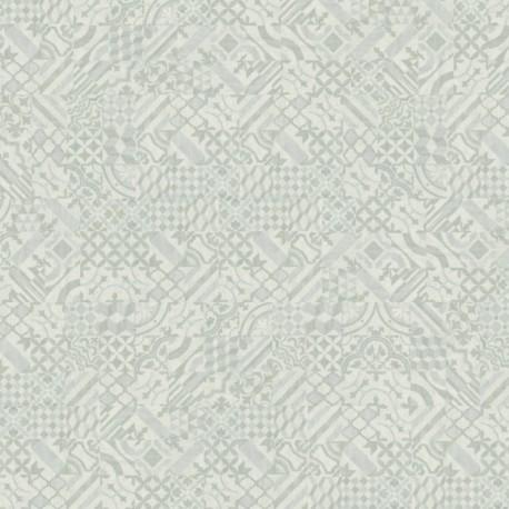 Wineo 800 Mosaic Light Urban craft design- glue down Vinyl