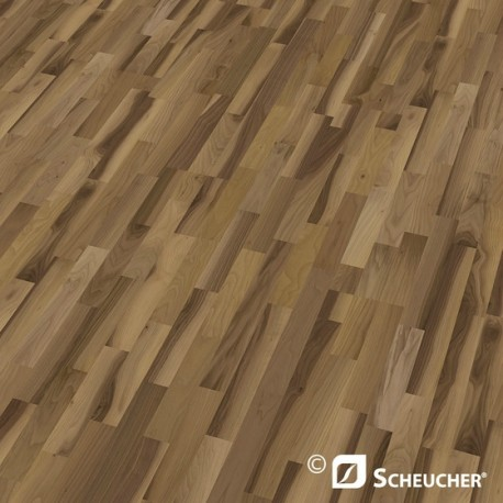Scheucher Woodflor 182 Black Walnut Effect