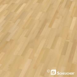 Scheucher Woodflor 182 Buche ged. Natur Schiffsboden Parkett