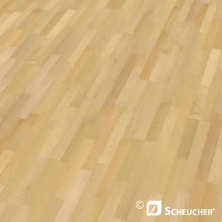 scheucher parkett woodflor 182 buche natur schiffsboden. Black Bedroom Furniture Sets. Home Design Ideas