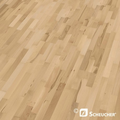 Scheucher Woodflor 182 Buche ged. Struktur  Schiffsboden