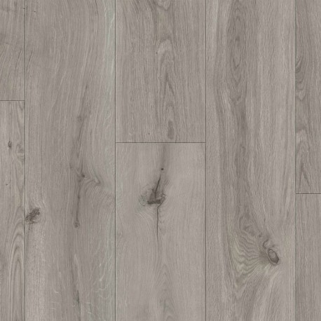 Gyant Light Grey Finesse BerryAlloc Laminate