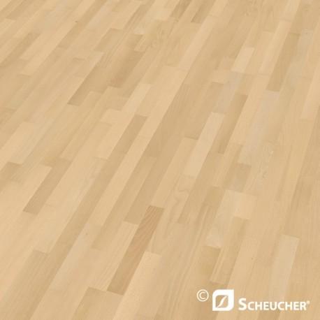 Scheucher Woodflor 182 Beech steamed Select