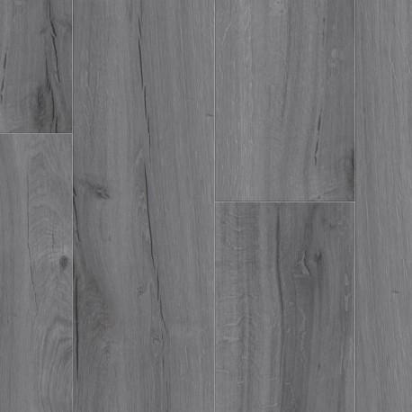 Cracked XL Dark Grey Glorious Luxe BerryAlloc Laminate