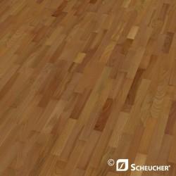 Scheucher Woodflor 182 Kirsch eur. ged. Natur Parkett