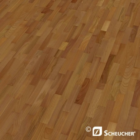 Scheucher Woodflor 182 Iroko  Schiffsboden