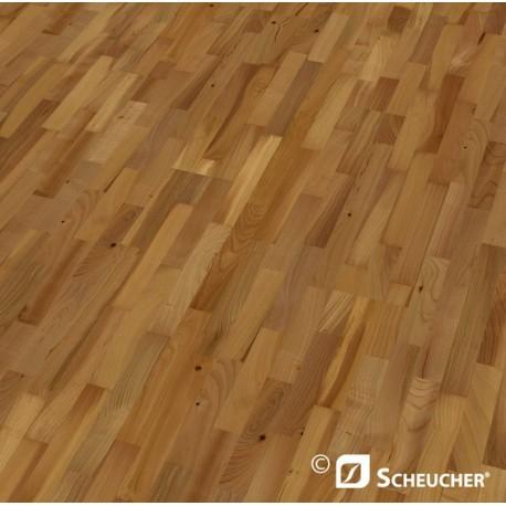 Scheucher Woodflor 182 Cherry eur. steamed Struktur