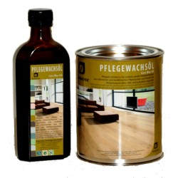 Scheucher Protective Care Wax Oil