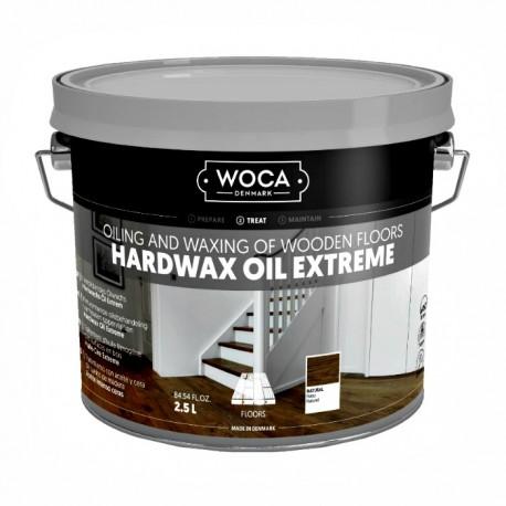 WOCA Hardwax Oil  Natural 2,5L