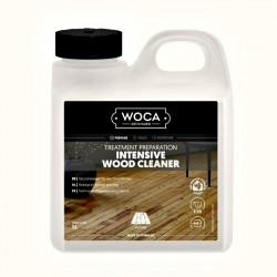 WOCA Wood Cleaner 1L, 2,5L