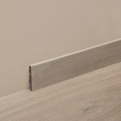 BerryAlloc Vinyl Skirting 2400 mm