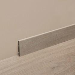 Passende BerryAlloc Klick Vinyl Sockelleiste für alle Designbeläge 2400 mm