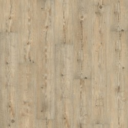 Wineo 1000 Wood Purline Bioboden Ascona Pine Nature Klebe Vinyl
