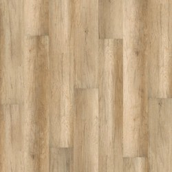 Wineo 1000 Wood Purline Bioboden Calistoga Cream Klebe Vinyl