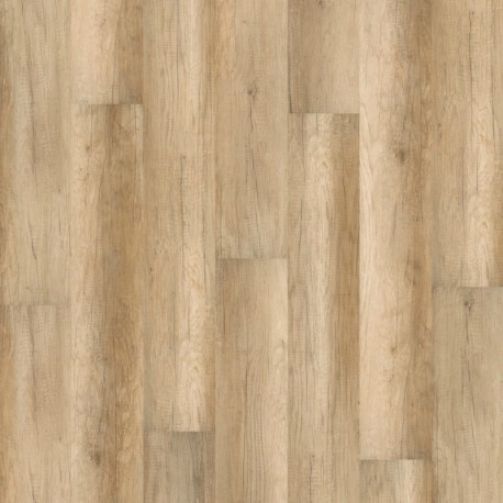 Wineo 1000 Wood Purline Calistoga Cream Glue Down Vinyl