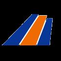 Wineo 1000 Stone Mocca Cream Glue Down Vinyl Purline