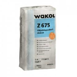 WAKOL Z 675 Objektspachtelmasse Füllmasse