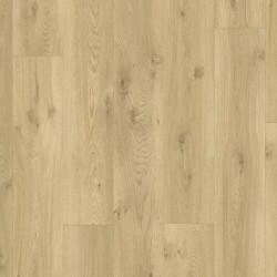 Modern Nature Oak Pergo Rigid Click Vinyl Premium / Optimum