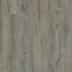 Grey Heritage Oak Pergo Rigid Click Vinyl