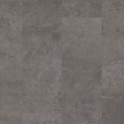 Grey Scivaro Slate Pergo Rigid Click Vinyl Tiles