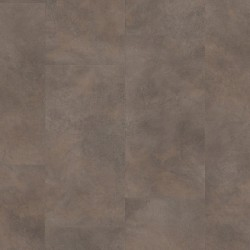 Oxidized Metal Concrete Pergo Rigid Click Vinyl Tiles Premium / Optimum