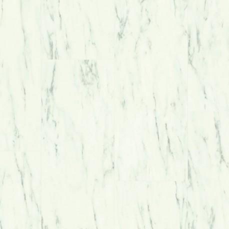Italian Marble Pergo Rigid Click Vinyl Tiles Premium / Optimum