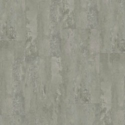 Starfloor Click 55 Plus Rough Concrete Grey Tarkett Klick Vinyl Designboden
