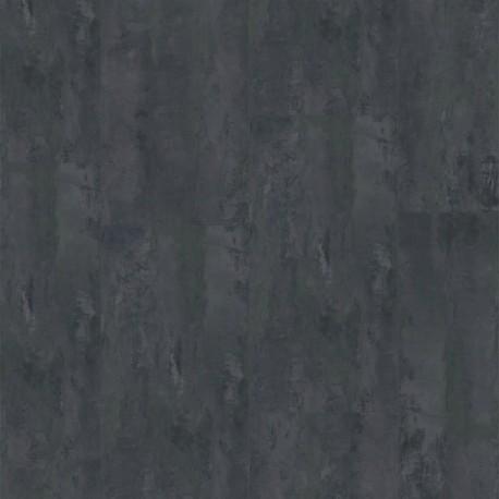 Starfloor Click 55 Plus Rough Concrete Black Tarkett Click Vinyl Design Floor