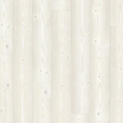 Nordic White Pine Pergo Rigid Click Vinyl Premium / Optimum