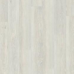 Grey Washed Oak Pergo Rigid Click Vinyl Premium / Optimum