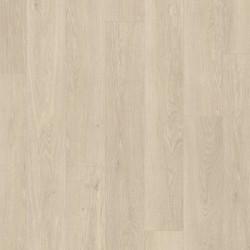Beige Washed Oak Pergo Rigid Click Vinyl Premium / Optimum