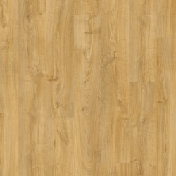 Natural Village Oak Pergo Rigid Click Vinyl Premium / Optimum