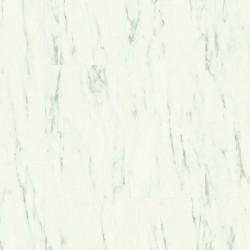 Italienischer Marmor Pergo Klick Vinyl Fliesen Steinoptik Designboden
