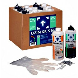 UZIN KR 516 2-Component Silicate Resin 600ml