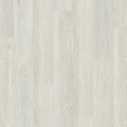 Grey Washed Oak Pergo Glue Vinyl Design Floor