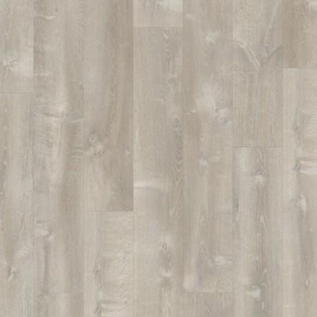 Grey River Oak Pergo Glue Vinyl Design Floor