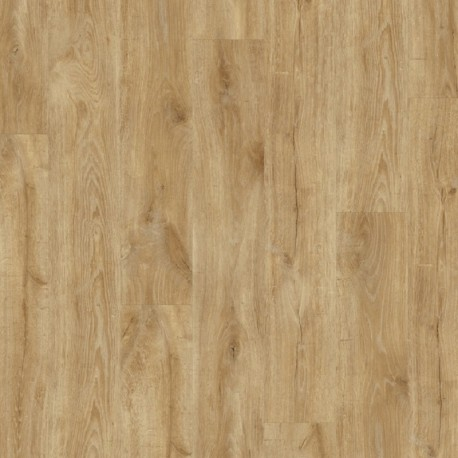 Natural Highland Oak Pergo Glue Vinyl Design Floor