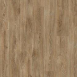 Dark Highland Oak Pergo Glue Vinyl Design Floor