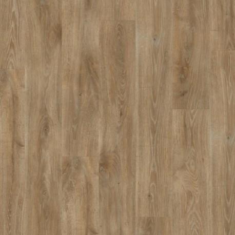 Dark Highland Oak Pergo Glue Vinyl Design Floor