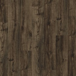Black City Oak Pergo Glue Vinyl Design Floor