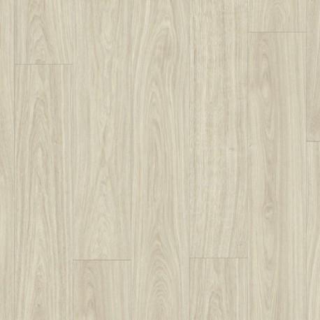 Nordic White Oak Pergo Glue Vinyl Design Floor