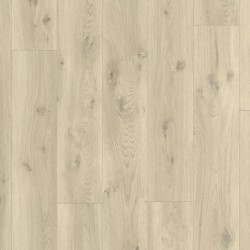 Modern Grey Oak Pergo Glue Vinyl Design Floor