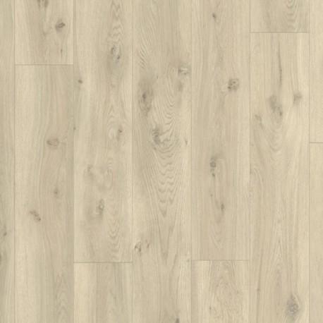 Modern Grey Oak Pergo Glue Vinyl Design Floor