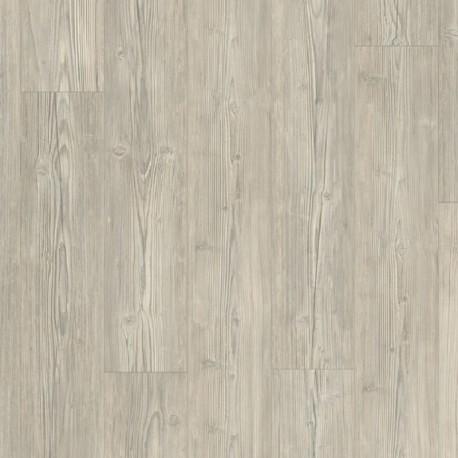 Light Grey Chalet Pine Pergo Glue Vinyl Design Floor