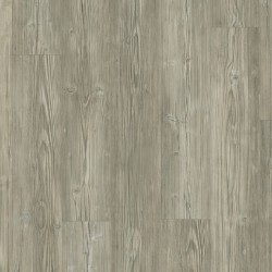 Grey Chalet Pine Pergo Glue Vinyl Design Floor