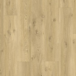 Modern Nature Oak Pergo Glue Vinyl Design Floor