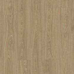 Light Nature Oak Pergo Glue Vinyl Design Floor
